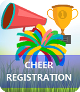Cheer Registration